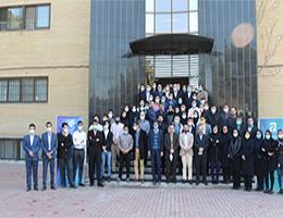 گزارش تصویری افتتاح مرکز توسعه فنآوری