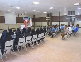 برگزاری دوره کوتاه مدت مدیریت کسب و کار برای مددجویان بهزیستی شهرستان توسط مرکز آموزش فنی و حرفه ای باخرز