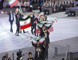 آغاز رسمی چهل و چهارمین مسابقات جهانی مهارت ابوظبی – 2017