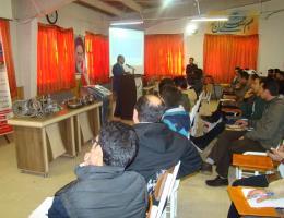 برگزاری اولین سمینار آموزشی گیربکس اتوماتیک در مرکز آموزش فنی و حرفه ای نیشابور