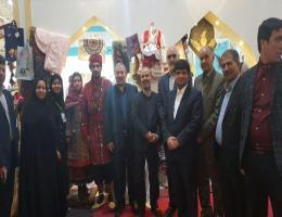 رییس مرکز آموزش فنی و حرفه ای درگز از شرکت مهارت آموختگان برتر این مرکز در نمایشگاه بین المللی تهران خبر داد