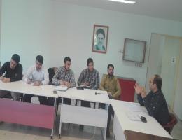 برگزاری دوره های آموزشی برای کارکنان هتل الزهرا