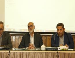تاکید معاون سیاسی ، امنیتی و اجتماعی استاندار خراسان رضوی بر همکاری دستگاه های با آموزش فنی و حرفه ای جهت ارائه خدمات آموزشی در حاشیه شهرها