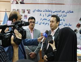 معاون آموزش سازمان آموزش فن و حرفه ای کشور در جمع خبرنگاران در مشهد: حوزه خدمات، بیشترین ظرفیت اشتغال را دارد