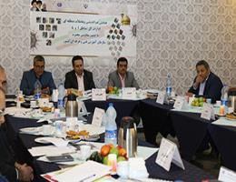 تبادل تجربیات، نتیجه اولین همایش هم اندیشی و تعاملات منطقه ای ادارات کل آموزش فنی و حرفه ای مناطق 1 و 8 کشور در مشهد