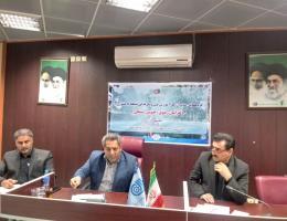 مدیرکل مدیرکل آموزش فنی و حرفه ای خراسان رضوی در نشست هم اندیشی مدیران کل منطقه 8 کشور شرکت نمود.