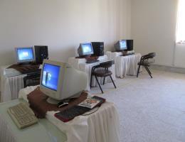 راه اندازی سایت برگزاری آزمون الکترونیکی مرکز آموزش فنی و حر فه ای درگز