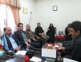 نماینده مردم درگز در مجلس شورای اسلامی : آموزش مهارت باعث رونق اقتصادی می گردد
