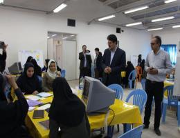 برگزاری اولین رویداد خلاقیت و ایده پردازی در مرکز آموزش فنی وحرفه ای سبزوار