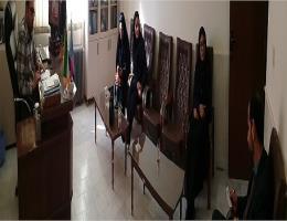 رئیس دانشگاه پیام نور تایباد: دانشجویان بایستی حداقل یک مهارت کسب نمایند