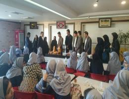 طرح ایران مهارت ویژه دانش آموزان نیشابوری در حال اجراست