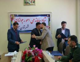 مرکز آموزش فنی و حرفه ای بجستان جزء دستگاههای برتر برگزاری کلاسهای اوقات فراغت قرار گرفت