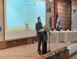 هفتمین دوره مسابقات قرآنی کارکنان سازمان آموزش فنی و حرفه ای کشور با پیام معاون وزیر و رئیس سازمان آموزش فنی و حرفه ای کشور در مشهد آغاز شد