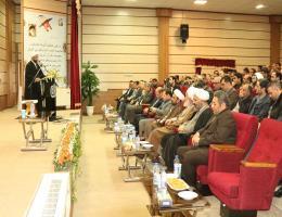 دبیر شورای فرهنگی سازمان آموزش فنی و حرفه ای کشور: قرآن باید در همه شئون زندگی همکاران جاری باشد