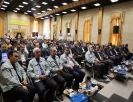 برگزاری نخستین جشنواره روابط عمومی های برتر دستگاه های اجرایی شهرستان نیشابور