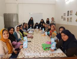 برگزاری همایش نقش عفاف و حجاب در سلامت جامعه