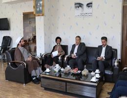 مرکز آموزش مهارت آموزی ، تولید واشتغال مدد جویان در زندان های خراسان رضوی ایجاد می شود.